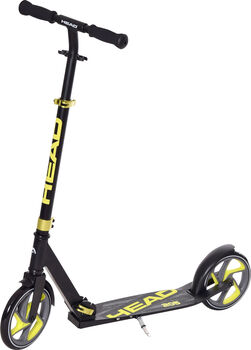 Head  Scooter roller Urban Scooter - 205m fekete