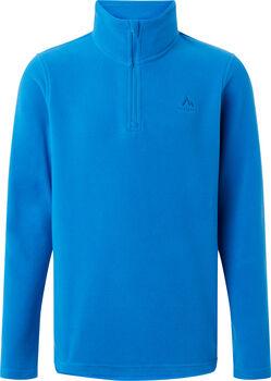McKINLEY  fleece ingAmarillo, uni, antipilling, kék