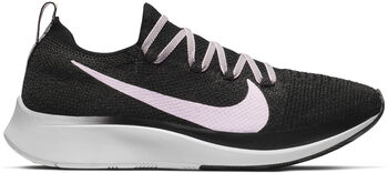 Nike Zoom Fly Flyknit női futócipő Nők fekete