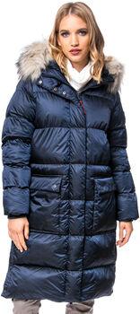 Heavy Tools Nakra női kapucnis kabát Nők kék