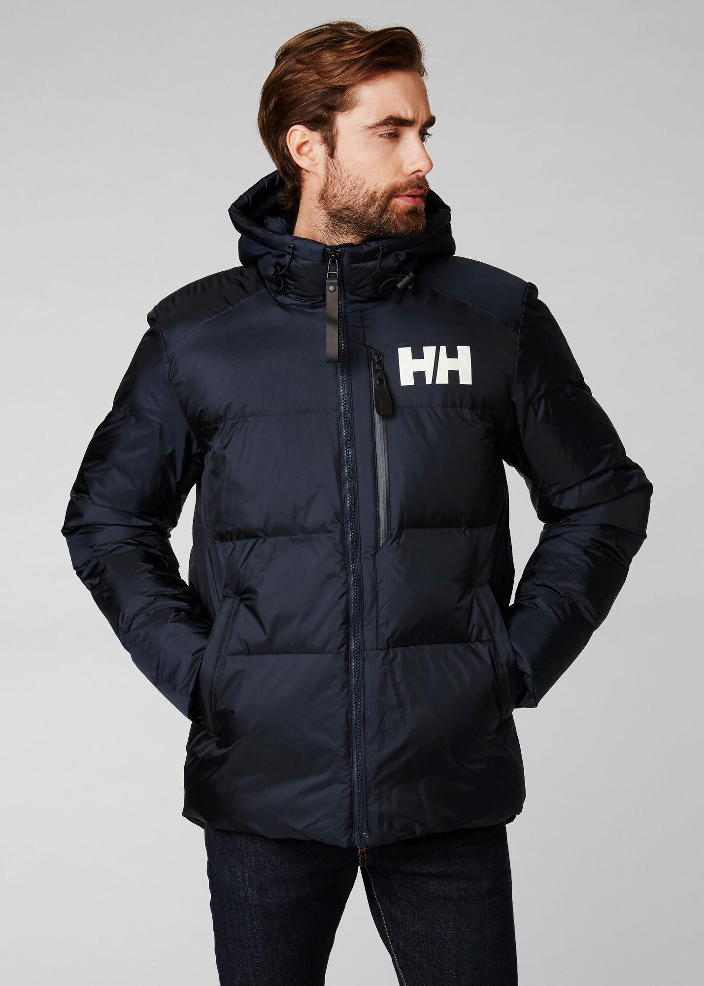 Helly Hansen Férfi Kabátok | Széles választék és a legjobb