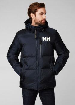 Helly Hansen Active Winter férfi steppelt kabát Férfiak kék