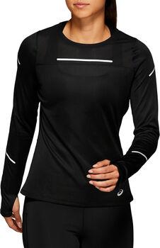 Asics LITE-SHOW 2 LS TOP női futófelső Nők fekete