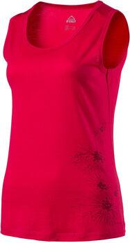McKINLEY M-Tec Rokka női top Nők rózsaszín