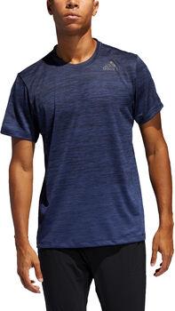 adidas GRADIENT TEE férfi póló Férfiak szürke