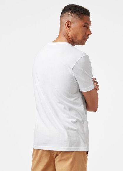 Shoreline férfi póló