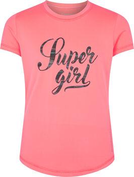 ENERGETICS Lány-T-shirt rózsaszín