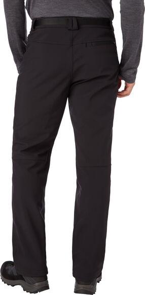 Active Shalda II férfi softshell nadrág