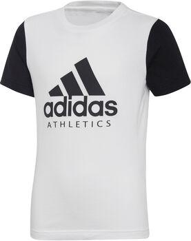 adidas YB SID TEE fehér