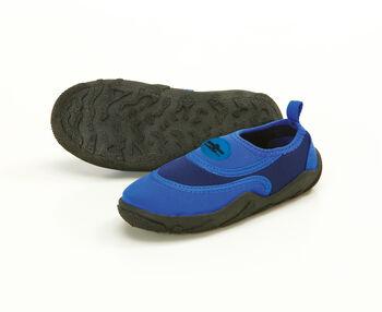 Aqua Lung Sport Beachwalkerjunior úszócipő kék