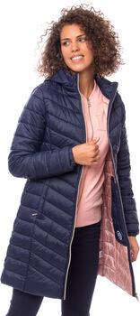 Heavy Tools Norda női kabát Nők kék