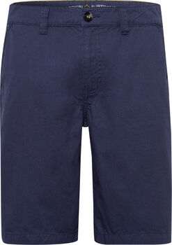 Roadsign férfi rövidnadrág Férfiak kék