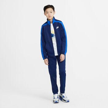 Nike U Nsw Hbr Poly gyerek szabadidőruha