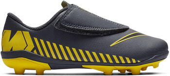 Nike  Vapor 12 Club PS (V)Jr szürke