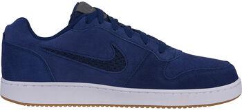 Nike Ebernon Low Premium férfi szabadidőcipő Férfiak kék