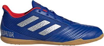 adidas Predator 19.4 IN Sal férfi focicipő Férfiak kék