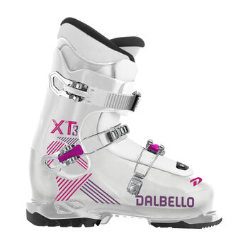 Dalbello XT 3 gyerek sícipő Lány fehér
