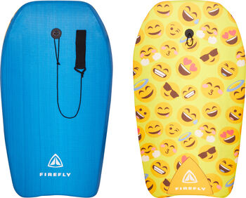 FIREFLY  BodyboardBODYBOARD EPS 33 I sárga