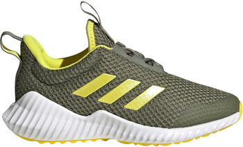 adidas FortaRun K gyerek futócipő zöld