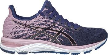 Asics Cumulus 21 Knit W női futócipő Nők kék