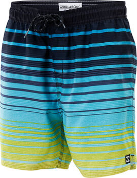 Billabong Fraction LB Boy sárga