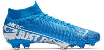 Nike Superfly 7 Pro FG felnőtt stoplis focicipő Férfiak kék