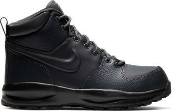 Nike Manoa LTR (GS) gyerek téli cipő szürke