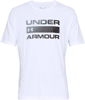 Under Armour Team Issue férfi póló Férfiak fehér
