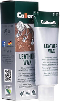 Active Leather Wax 75ml