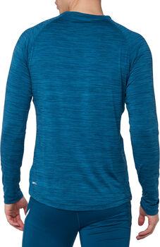 PRO TOUCH Rylungo II férfi hosszú ujjú futópóló Férfiak kék