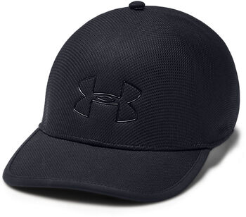 UNDER ARMOUR Men's Speed- Férfiak fekete