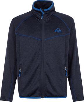 McKINLEY gyerek fleece kabát Fiú kék