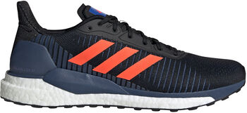 adidas Solar Glide ST 19 M férfi futócipő Férfiak fekete