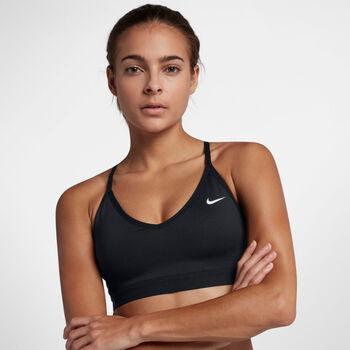 Nike Indy Light-Support sportmelltartó Nők fekete