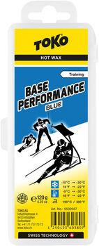 TOKO Base Performance wax kék