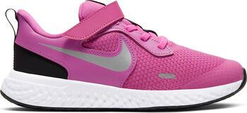Nike Revolution 5 gyerek futócipő rózsaszín