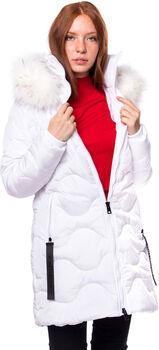 Heavy Tools Nossa női kabát Nők fehér