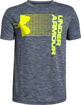 UNDER ARMOUR Crossfade Tee Fiú kék