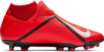 Nike Phantom VSN Academy DF FG/MG felnőtt stoplis focicipő Férfiak narancssárga