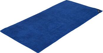 McKINLEY Terry mikrószálas törölköző kék