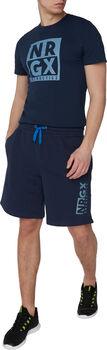 ENERGETICS Garland II férfi rövidnadrág Férfiak kék