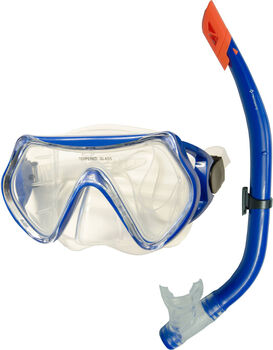 TECNOPRO ST5 2 felnőtt búvárkészlet kék