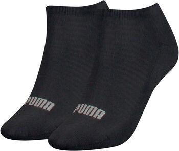 Puma Sneaker 2P Woman női zokni Nők fekete