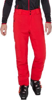 McKINLEY Dave Sportive 15.15 férfi sínadrág Férfiak piros