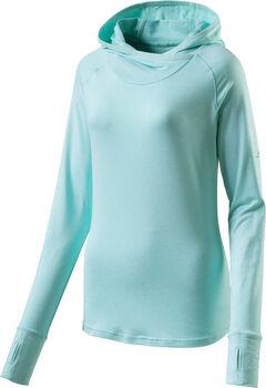 PRO TOUCH Cala wms női kapucnis futófelső Nők zöld