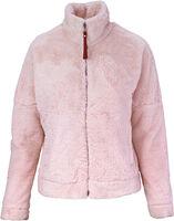 Bundle Up Full Zip női fleece kabát