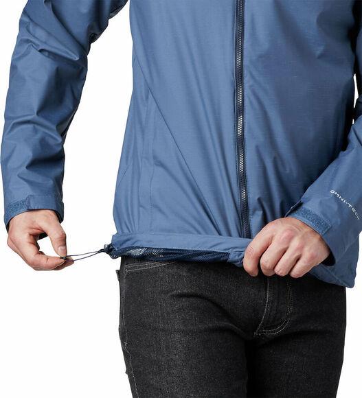 Ridge Gates Jacket férfi kabát