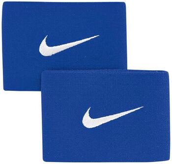 Nike Guard Stay II sípcsontvédő rögzítő kék