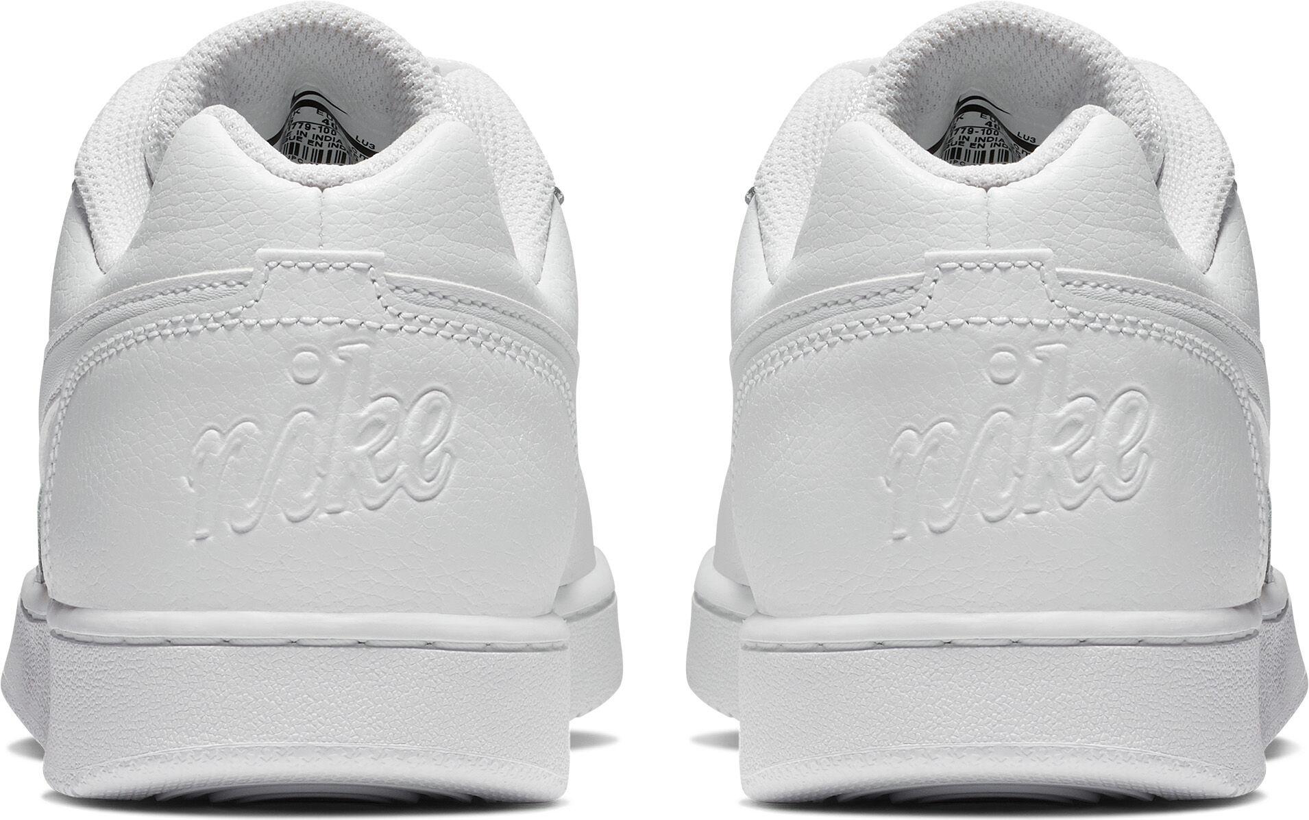 Nike Sportwear Ebernon alacsony fekete női szabadidő cipő
