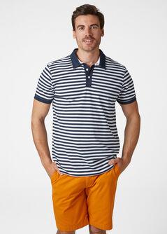 Fjord Polo férfi galléros póló